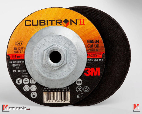 cubitron-II