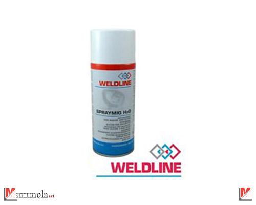 weldline-spray